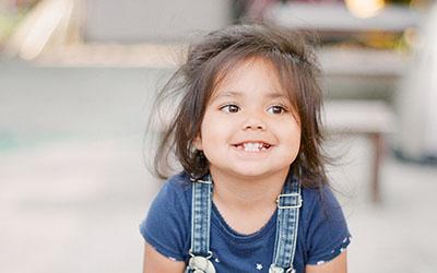 $800,000 Grant Will Fund Additional Child Care