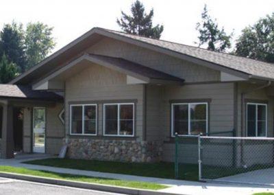 riel house